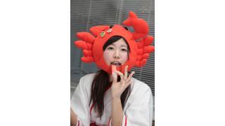 カニ巫女ちゃん、カニカマを食べ比べる! PART2【復刻版】