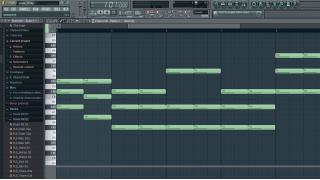 実践! 実際に曲を作る過程とはっ! その3(今回は真面目です(えー))