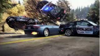 「ニード・フォー・スピード ホット・パースート」レースイベントの概要(DLC編)