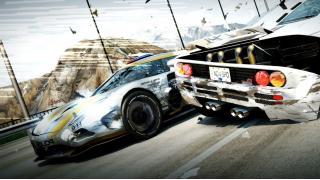 「ニード・フォー・スピード ホット・パースート」レースイベントの概要(レーサー編)