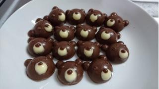 【バレンタイン】カカオ豆からチョコレートを作った