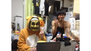 【ハロウィン企画】石川県の生主3人でハロウィンパーティーを行った
