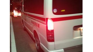 が 消防 車 救急車 来る 場合 と なぜ、救急車を呼ぶと消防車まで来るのですか?よろしくお願いします。