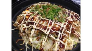 【料理】広島風お好み焼きを作った