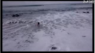【大寒】真冬の富山湾で寒中水泳をしてきた
