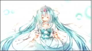 tkの今日のオヌヌメボカロ曲『眠り姫と終幕のワルツ』