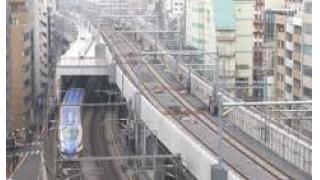 上野東京ラインの今後とその他いろいろ