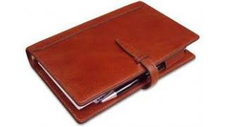 紙の手帳と、電子タブレットと。。。