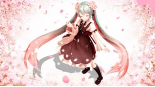「葉桜舞う頃に」春の終ワリを告げるキミの声