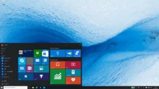 Windows10にアップデートして二日たった上で不具合っぽい挙動を上げていく