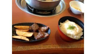 和食さと 一人食い放題の旅