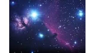 星雲より遠くから【第1話】「コンタクト」