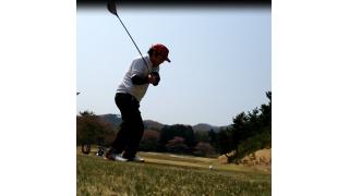 ゴルフ系ブログをやってみる。