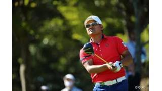 GWはゴルフ三昧の話、後なぜか嫌韓のことへ