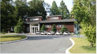 閉鎖するゴルフ場とメガソーラー