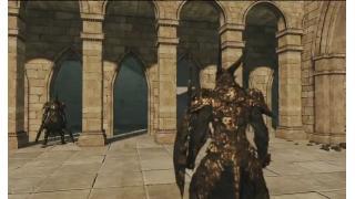 ダークソウル2:放送の祭祀場について
