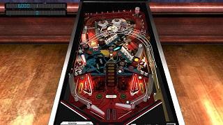 【Pinball Arcade】TX-Sector 日本語ルール