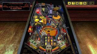 【Pinball Arcade】The Addams Family 通常版とGold Editionの違い