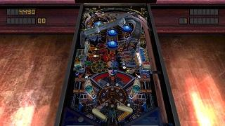 【Pinball Arcade】Xenon 日本語ルール