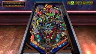 【Pinball Arcade】Earthshaker 日本語ルール