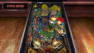 【Pinball Arcade】Red & Ted's Road Show 日本語ルール
