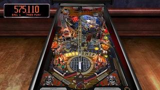 【Pinball Arcade】比較的得意な台の稼ぎプレイ用メモ