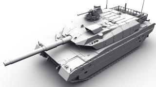 BF4出たし10式戦車つくろうず_11