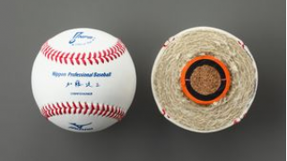 【野球】今年の統一球がどれくらい変わったのかを調べた