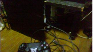 PS4買った
