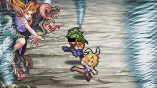【インサガEC】強敵 ビューネイをリベンジ【ロマサガ3】