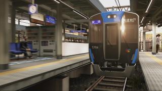 【電車でGO!!】前電動の英雄。黄昏の全力疾走。【阪神本線】