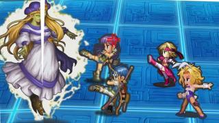 【インサガEC】遥かな時空を超えて!魔塔の大冒険!【魔界塔士Sa・Ga】