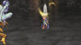 【インサガEC】アリだー!! 強敵 リアルクイーンex【ロマサガ2】