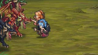 【インサガEC】揺れる樹林恋心!流血のバレンタイン再び!【ロマサガ3】