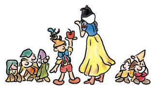 【ディズニー映画】ピノキオの良心は俺の良心、俺の良心も俺の良心だ【ピノキオ】