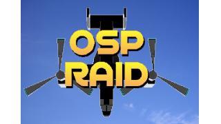 【感想】OSP RAID【ニコニコ自作ゲームフェス3】