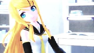 【DIVA F】『タイガーランペイジ』譜面PVエディット