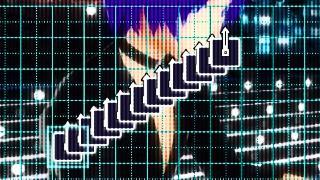 【DIVA F2nd】16分音符斜め配置のドット数
