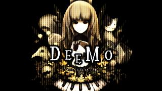 Deemo マイスコア(2014/07/27)