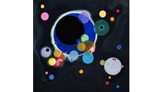 抽象絵画の誕生