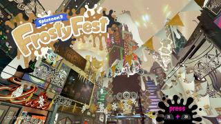 カレンとケイスケとハルトの日常第1180回(Pearl、Marina。SPLATFEST IN TOWN:FAMILY vs FRIENDS!(Europe,Global Splatfest))