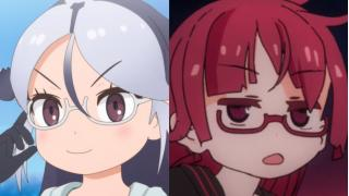 【iha's column】炎上を考える けものフレンズ2 VS ケムリクサ