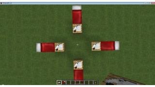 自称中級者のMinecraft日記 自作MODにチャレンジ その7(上) MCreatorでFacingブロックは?