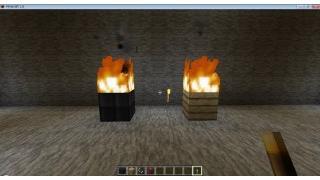 自称中級者のMinecraft日記 part.122 瓦葺き替え編(9) 瓦 ~素手で壊せる耐火ブロック~