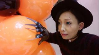 Happy Halloween!!2017ー仮装パレードへ行ってきたー