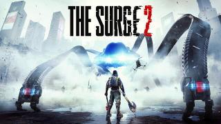 the surge2 シーズンパスが発売中 あと動画の捕捉