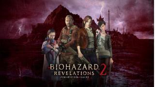 バイオハザードリベレーションズ2(Resident Evil: Revelations 2)