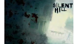 サイレントヒル(SILENT HILL)