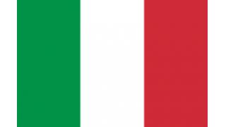 【2012夏 イタリア旅行】ローマ・ナポリ・オルヴィエート・フィレンツェ・ヴェネツィア