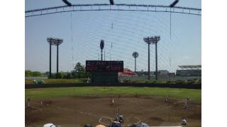 高校野球観戦 平成27年度春季埼玉県大会 準々決勝